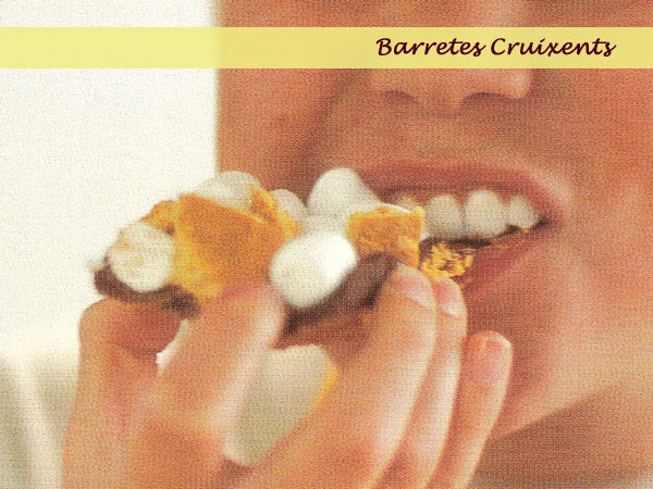 barretes cruixetns